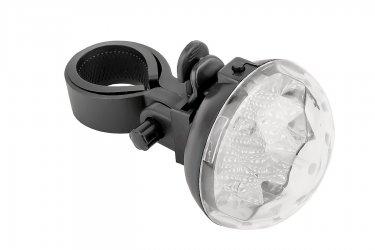 Vista Light Traseiro com 5 LEDs Coloridos DS1968 - DS