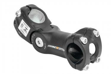 Suporte Guidão AHS Alumínio 31,8mm com Regulagem - Elleven