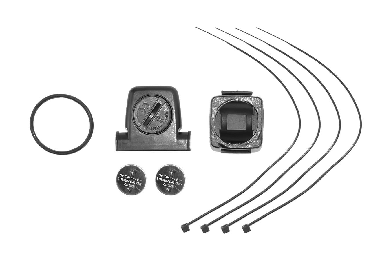 Velocímetro Bike Digital Multifunções SD-568 Sem Fio Com LED - Sunding