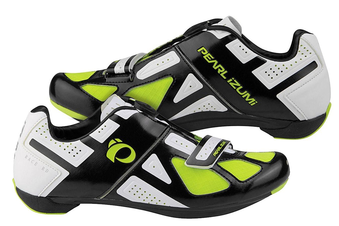 Sapatilha Road Race RD III (BPV) - Pearl iZUMi