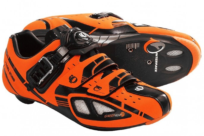 Sapatilha Speed Road P.R.O. Leader (LP) - Pearl Izumi