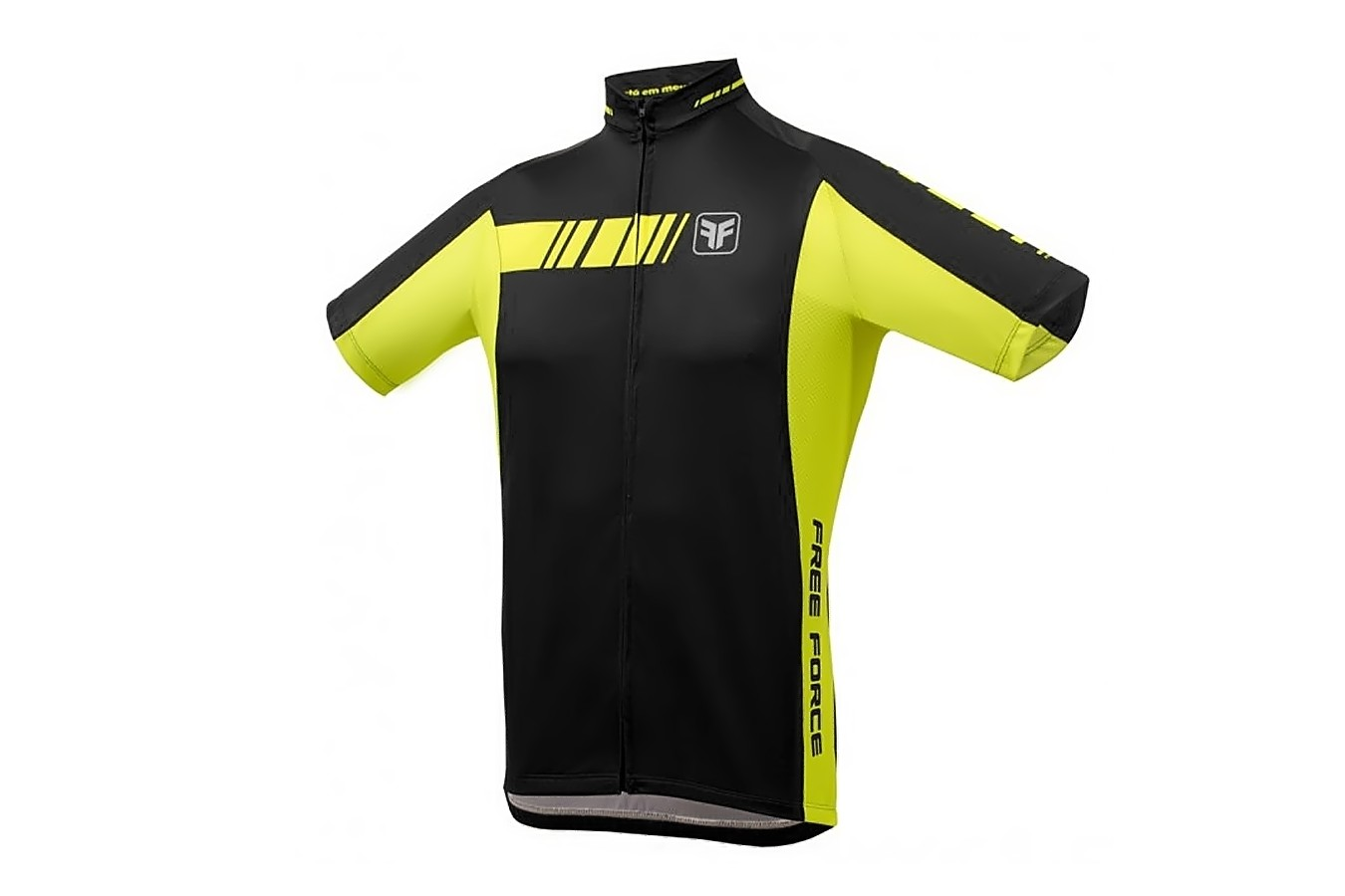 Camisa Ciclista Wave - Free Force