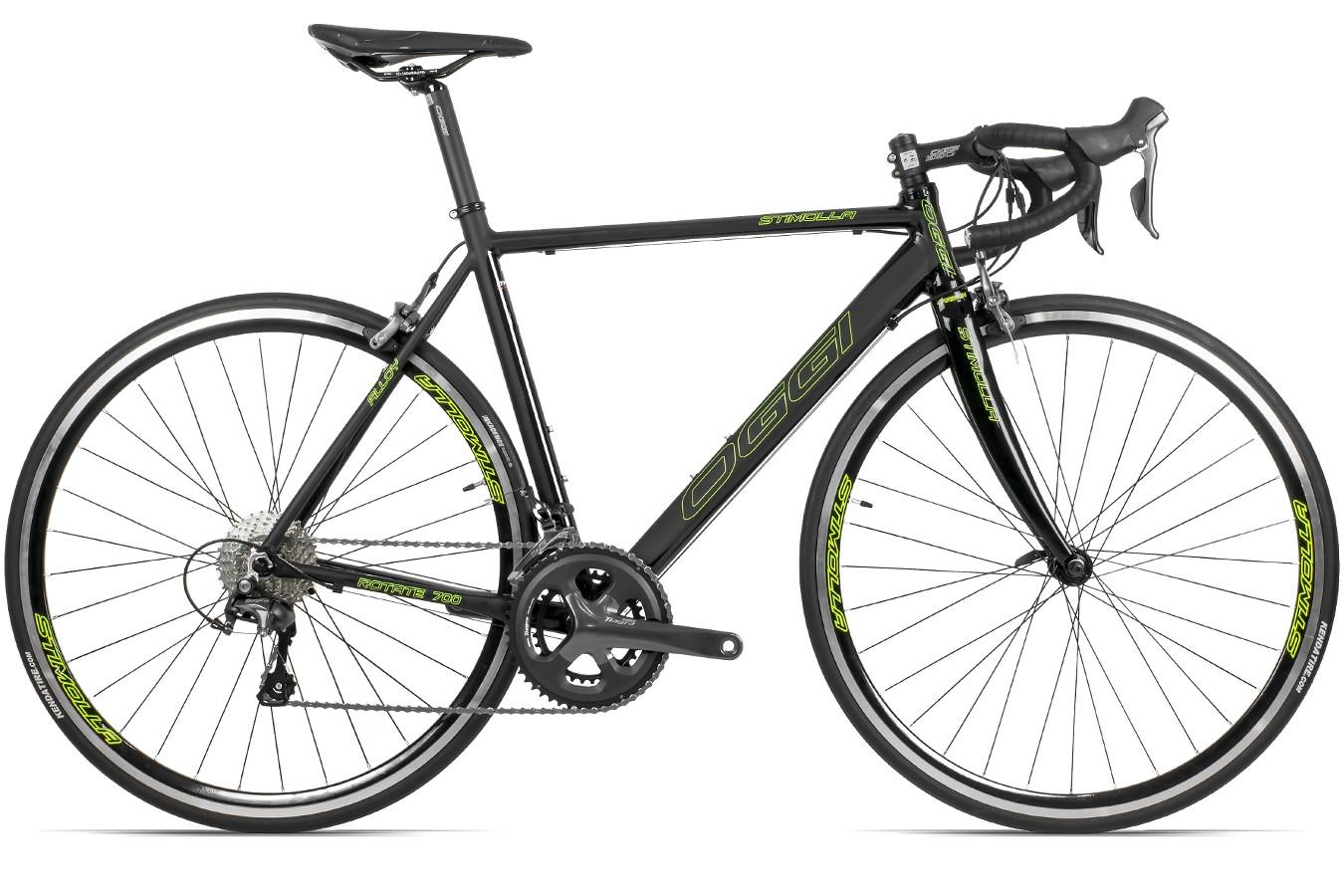 Bicicleta 700 Speed Stimolla 2016 - Oggi