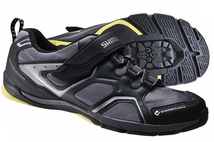 Sapatilha MTB/LAZER SPD SH-CT70L - Shimano