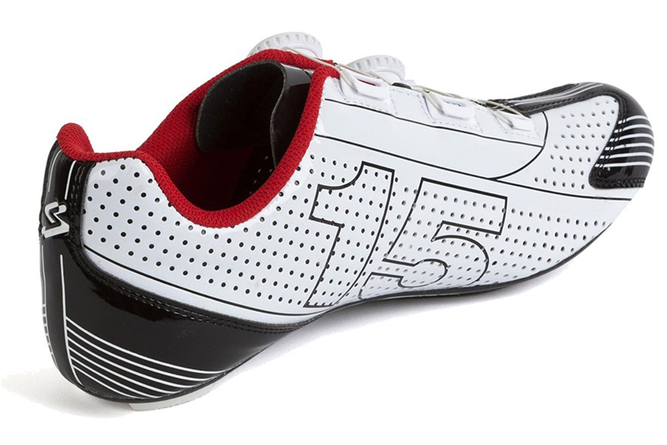 Sapatilha Speed 15 - Road Carbono - Spiuk