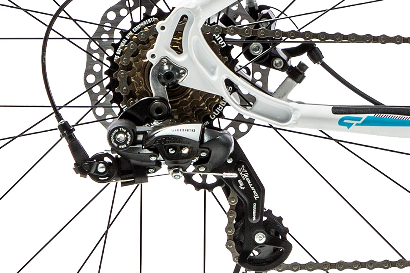 "Bicicleta Groove INDIE aro 27.5"" 650b"