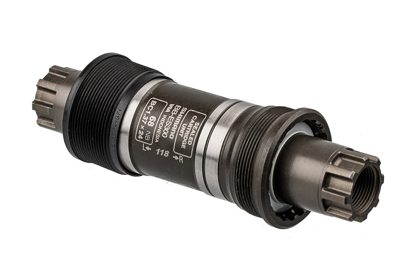 Movimento Centro 34,7mm Selado BB-ES300 Octalink - Shimano