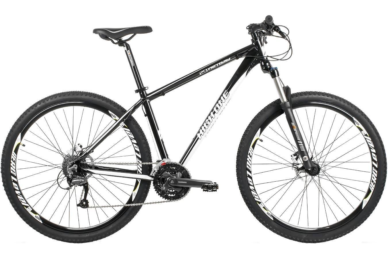 "Bicicleta 29"" 27v Victory Freio Hidráulico - High One"