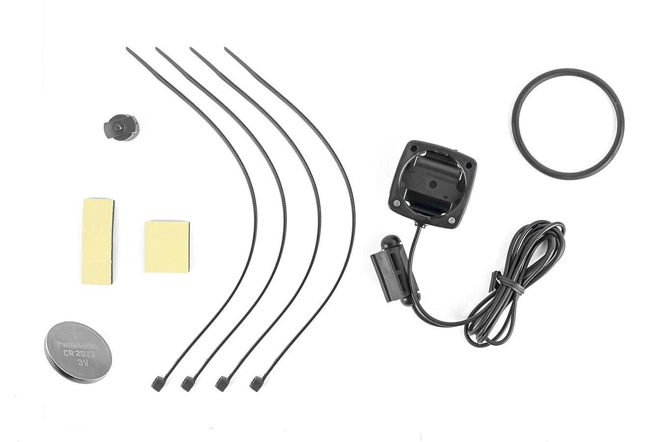 Velocímetro Bike Digital 14 Funções - Sunding