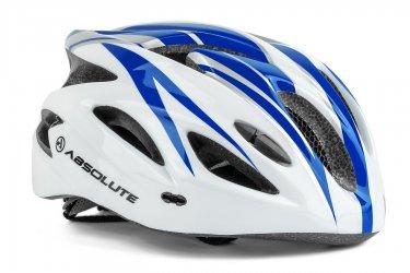 Capacete Ciclista Adulto Com Sinalizador WT012 - Absolute