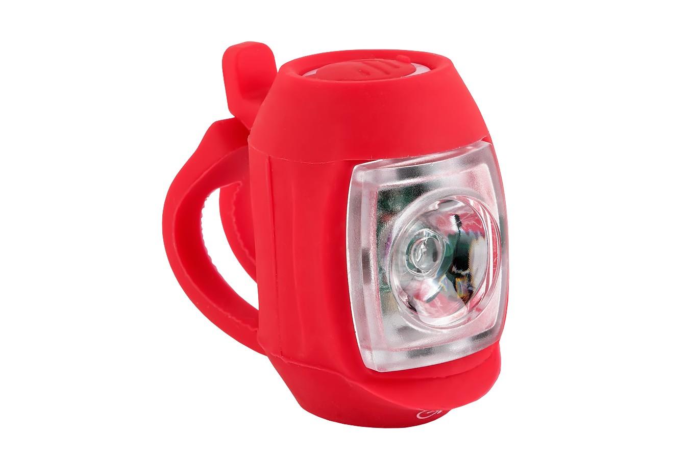 Vista Light Traseiro Recarregável USB 15 lúmens H1037 - LL- LL