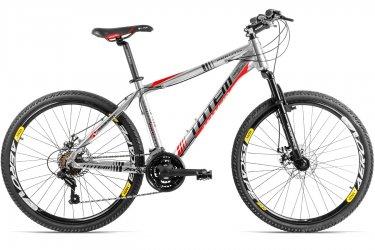 Bicicleta 26 Alumínio 21V Arroyo Passeio - Totem