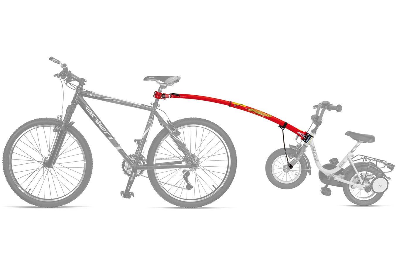 Suporte Reboque para Bike Infantil Trail Gator - M-Wave