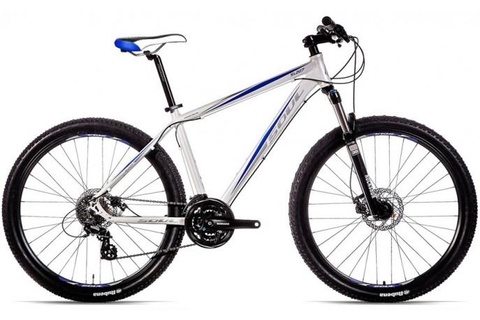 Bicicleta 27,5 SL227 24V - Soul