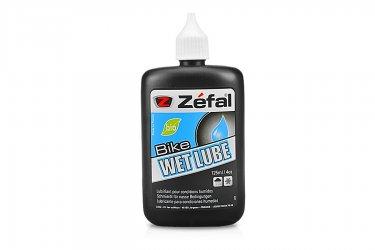 Lubrificante 125ml Wet Bio Lube Anticorrosão - Zéfal