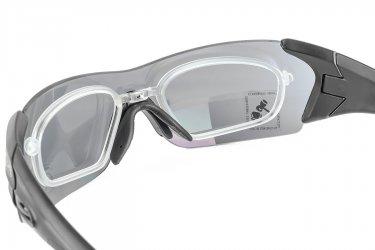 8a9bf36b9de3b ... Óculos Ciclista Com Armação Removível Para Lentes Ópticas - Mighty 2