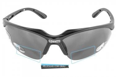 236d82c4792b1 ... Óculos Ciclista Com Lentes Óticas - Mighty 2