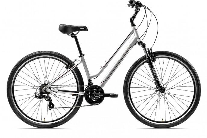 Bicicleta 700 Jazz Alumínio 21V - Groove