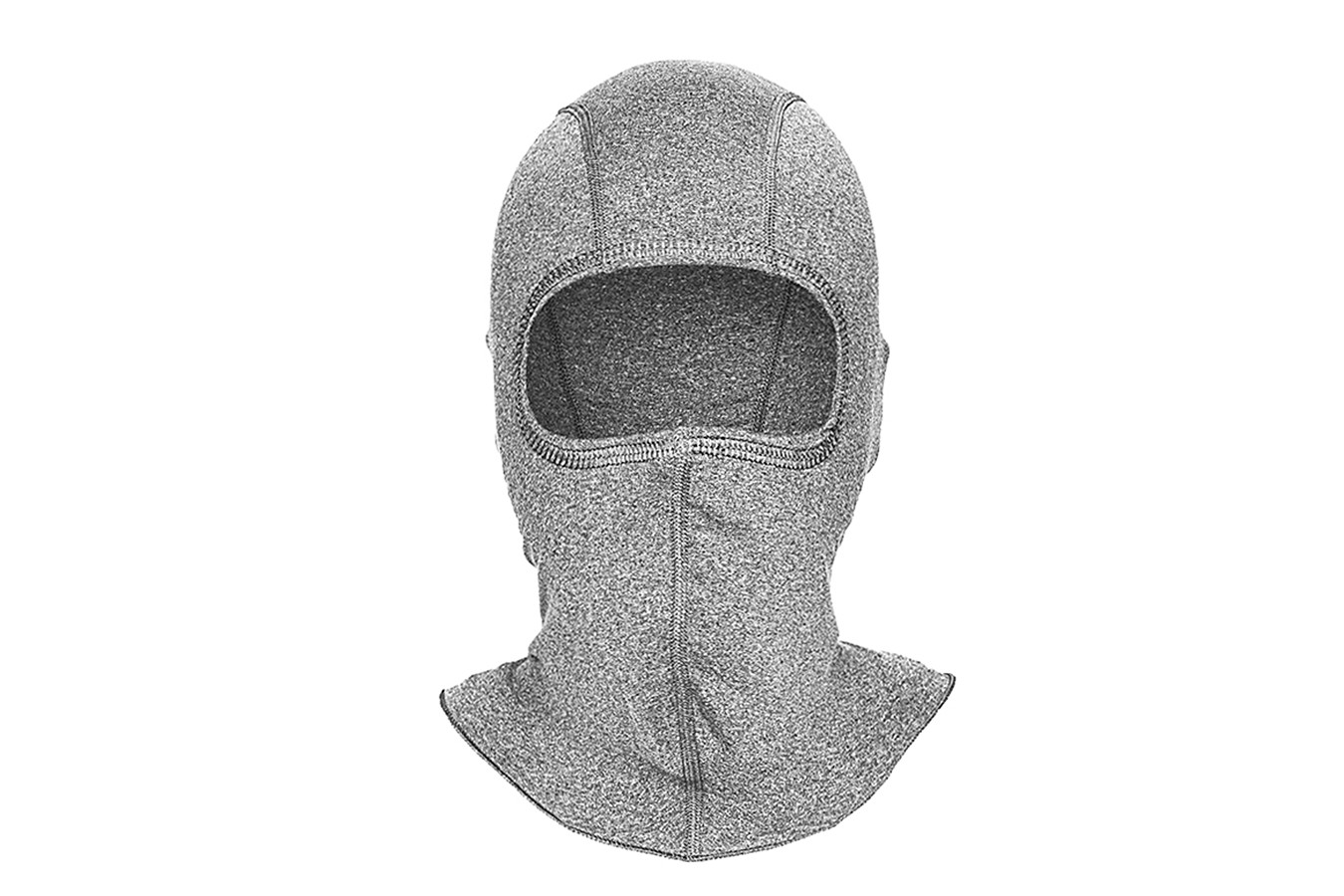 Balaclava ThermoSense Grey - Curtlo