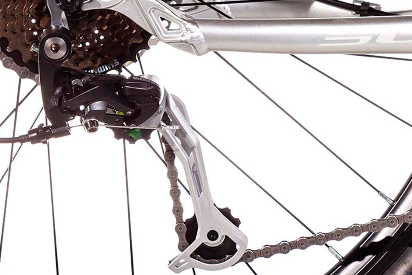 Bicicleta 27,5 SL327F 27V - Soul