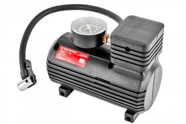 Mini Compressor de Ar 12V - Schwinn