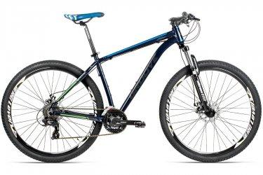 Bicicleta 29 Hype 70 24V Disco Mecânico - Groove