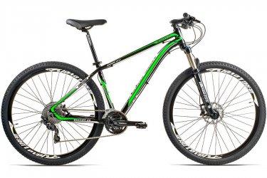 Bicicleta 29 Bullet Deore 30v - Elleven