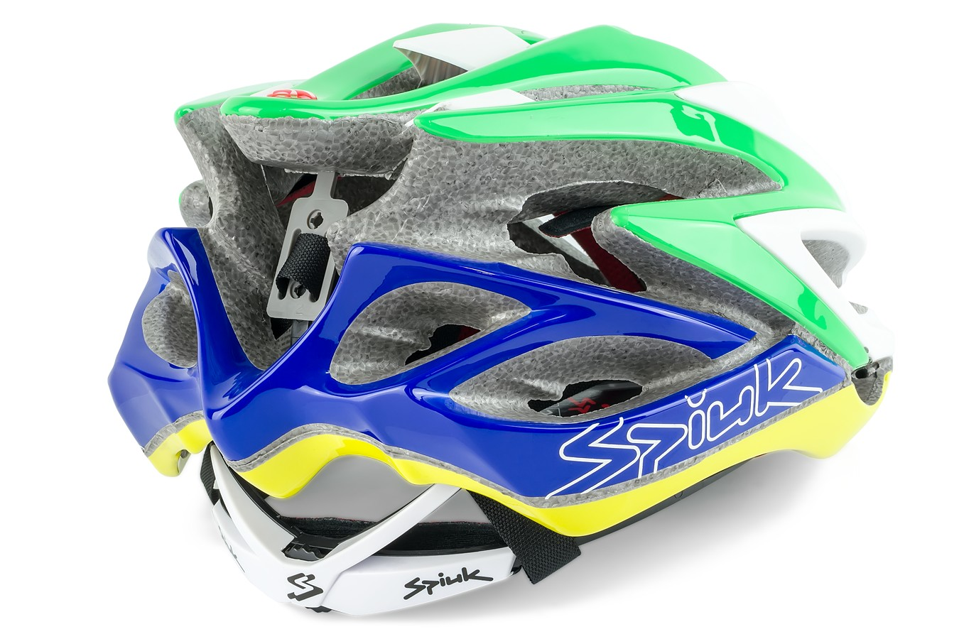 Capacete Ciclista Dharma Brasil - Spiuk