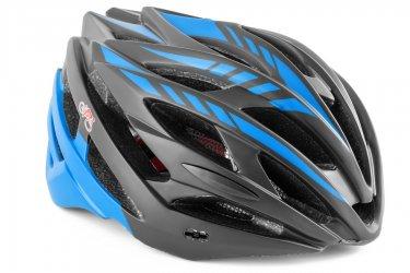 Capacete Ciclista Com Sinalizador (LED) 1023 - LL