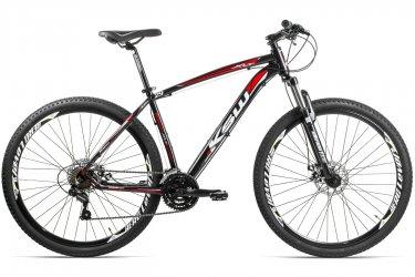 """Bicicleta 29"""" 21V  Freio a Disco - KSW"""