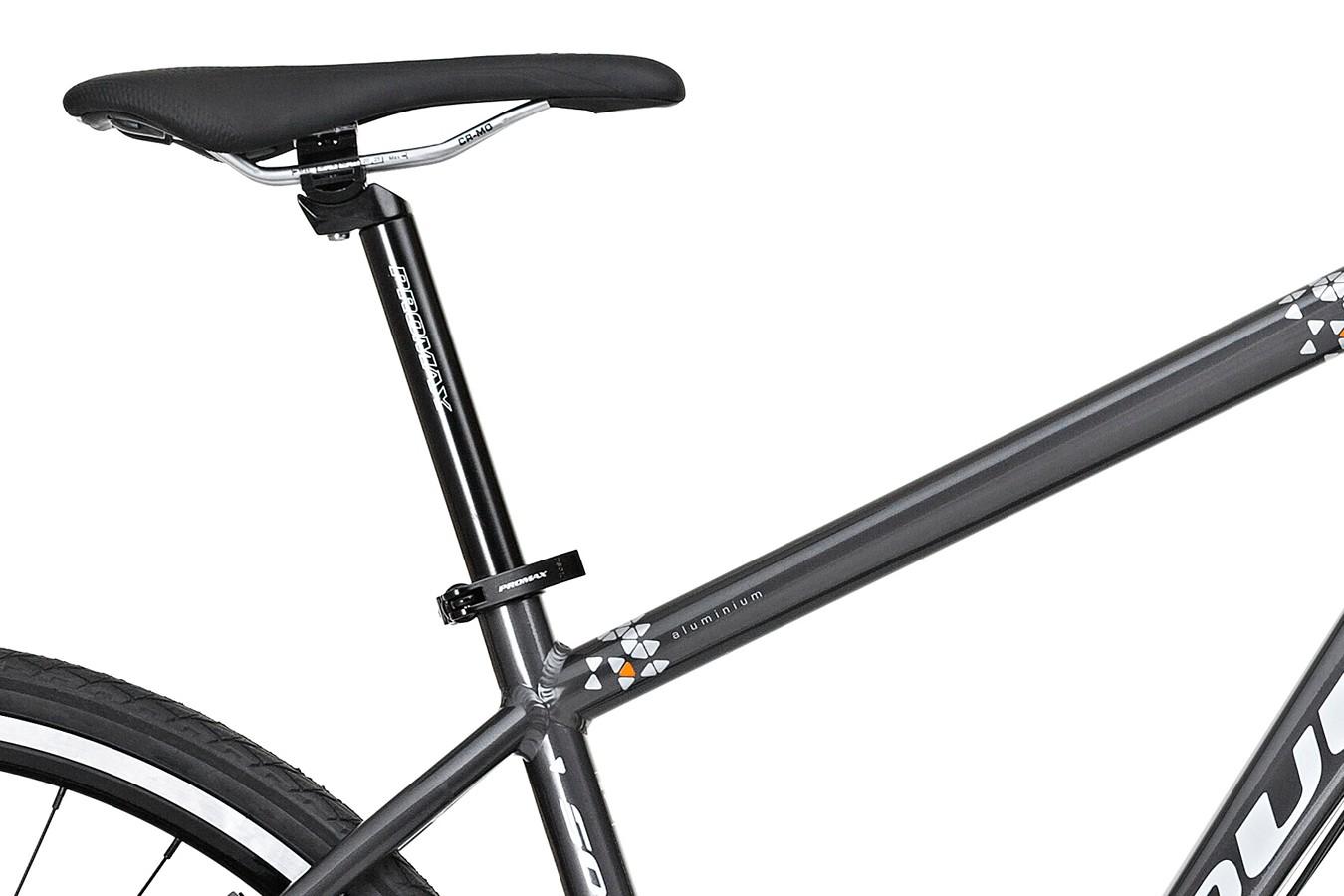 Bicicleta 700 Garopaba Urbana - Soul Cycles