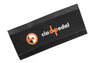 Protetor Quadro Corrente Personalizado Cia do Pedal
