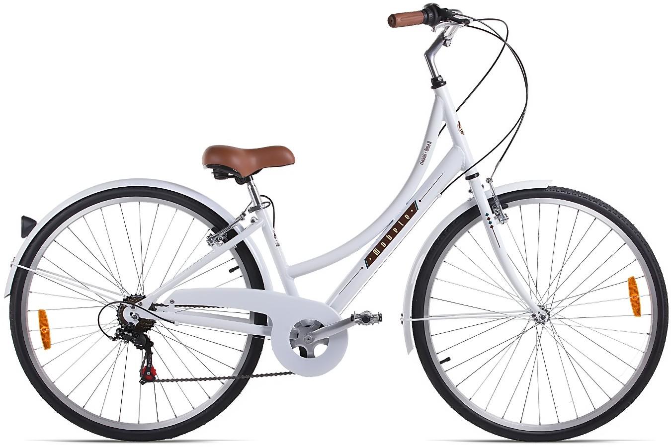 Bicicleta 700 Oma A 7V - Mobele