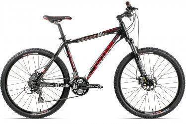 Bicicleta 26 Alumínio 24V Acera Arroyo - Totem