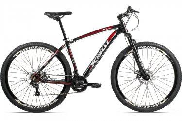 "Bicicleta 29"" XLT Shimano 21V Freio Disco - KSW"