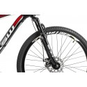 "Bicicleta 29"" XLT 21V  Freio Mecânico - KSW"