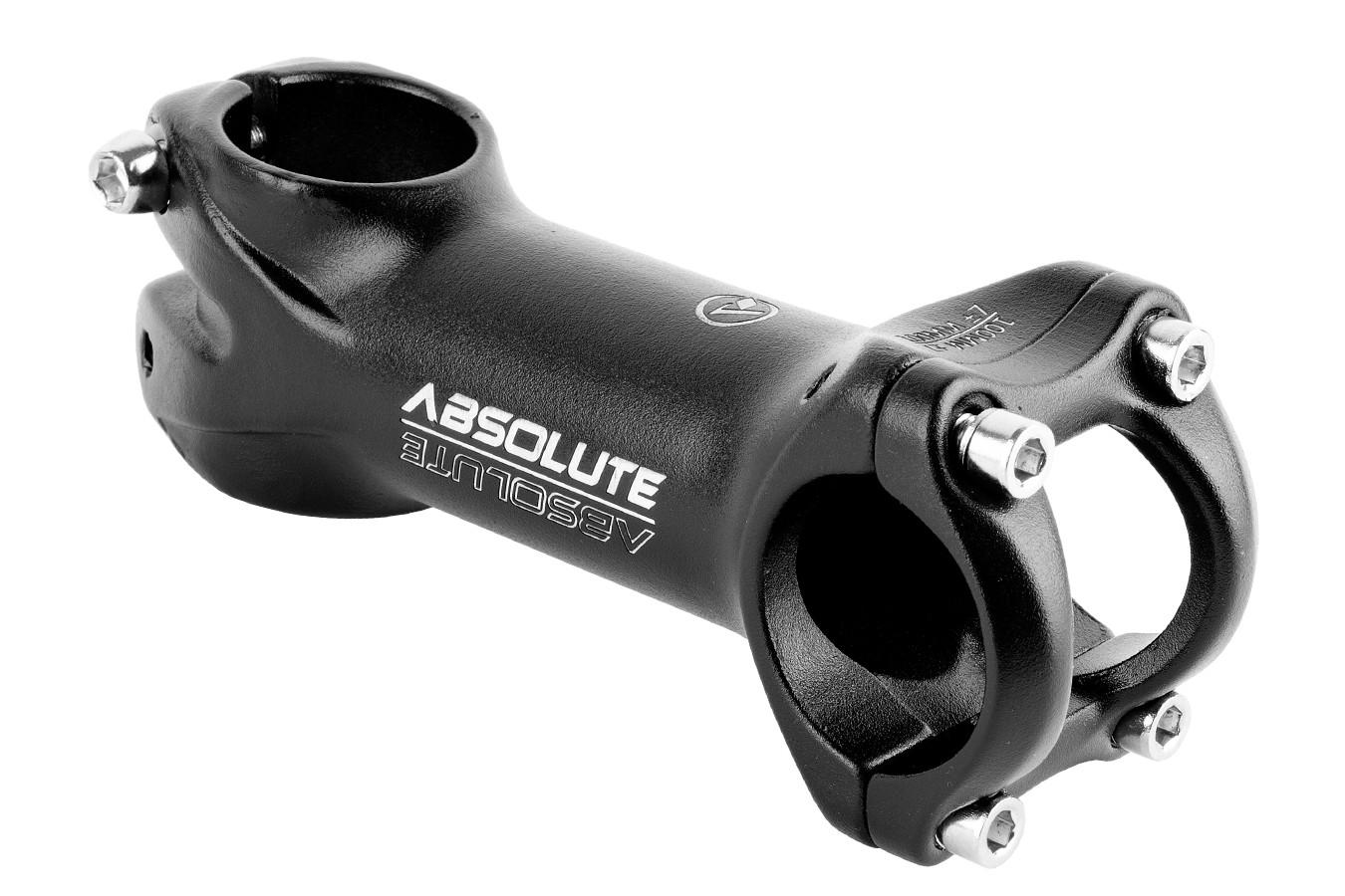 Suporte Guidão AHS Alumínio 31,8mm JJ3D-364 - Absolute