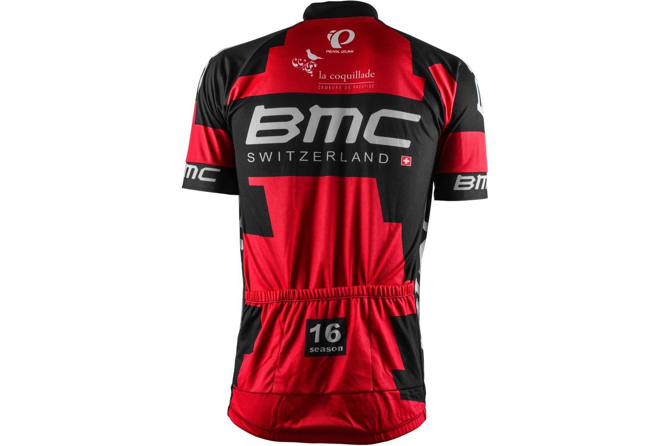 Camisa Ciclista Sky - Cabani