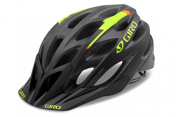 Capacete Capacete Ciclista Phase Giro