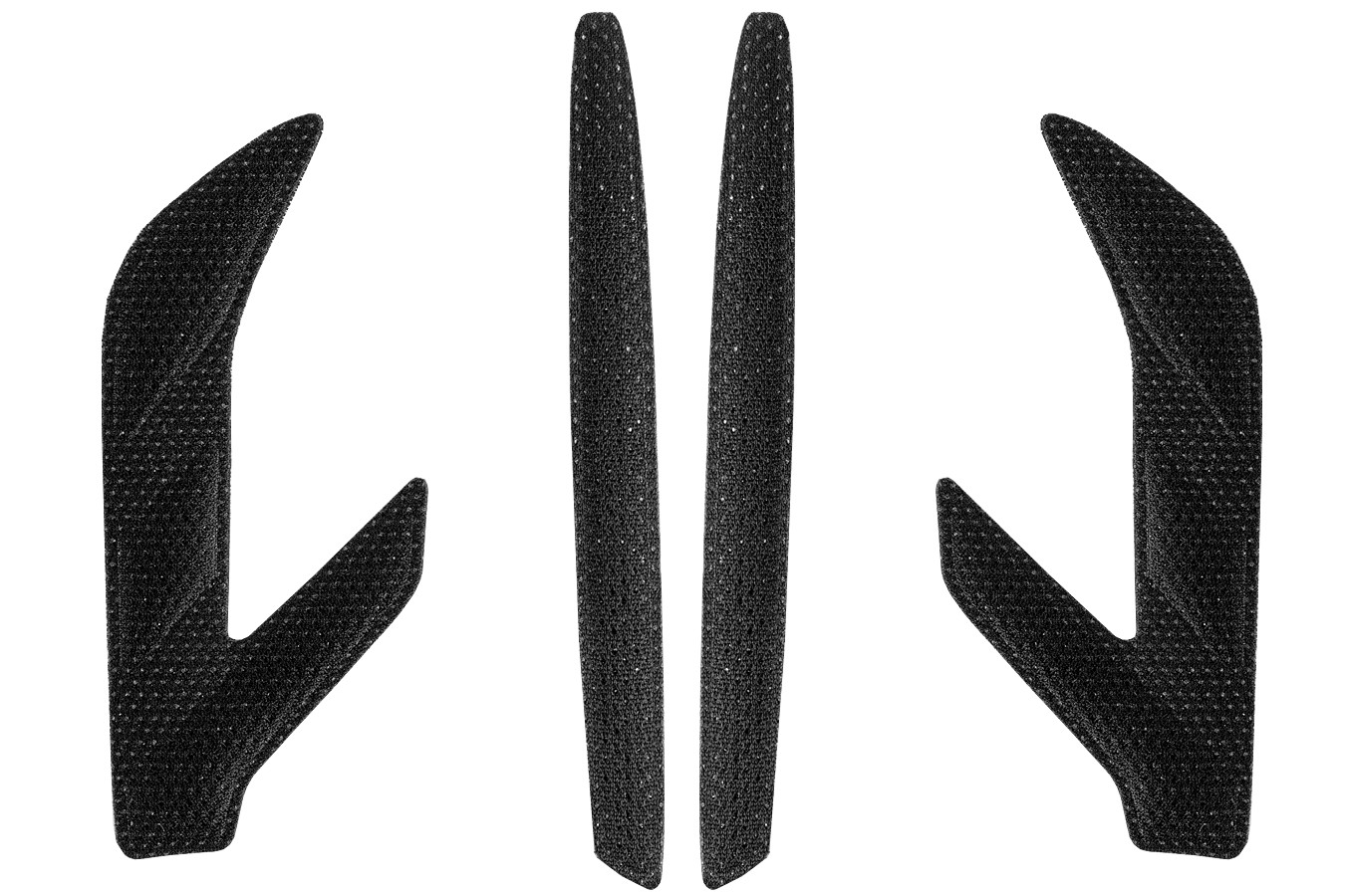Kit Forro (Espuma) Para Capacete Foray - Giro