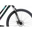 Bicicleta 700 Jazz Disc Alumínio 21V - Groove