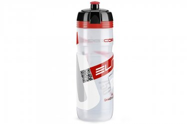 Caramanhola 750ML SSA Corsa Clear - Elite