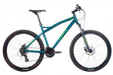 Bicicleta 27,5 Roots Disc 24V - Soul