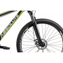 """Bicicleta 29"""" Freio Mecânico 24V Nero - Absolute"""