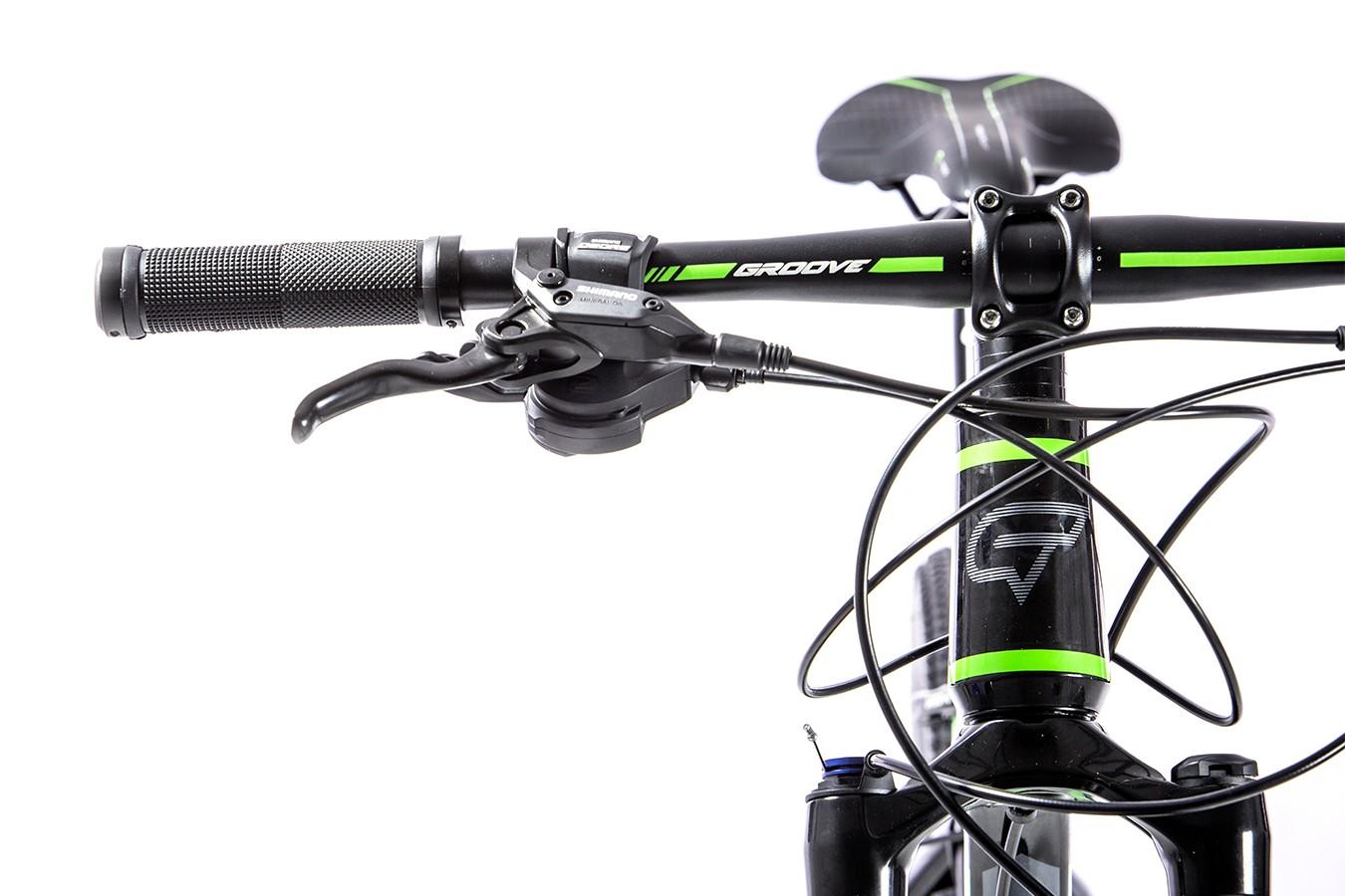 Bicicleta 29 Riff 70 20V - Groove