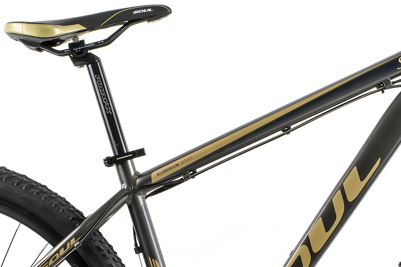 Bicicleta 29 Masculina SL70 21V - Soul
