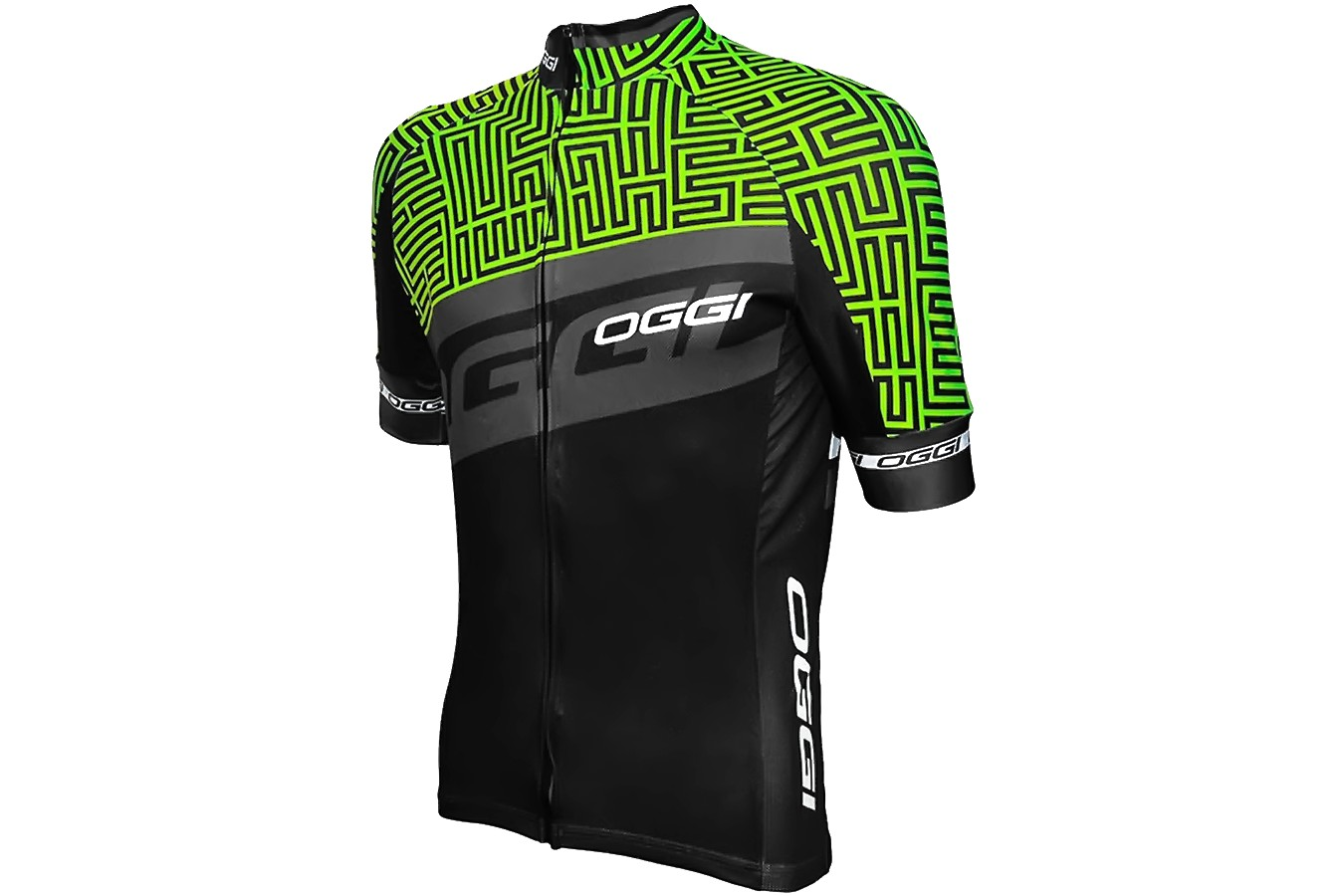 Camisa Ciclista Agile - Oggi
