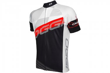 Camisa Ciclista New Hacker - Oggi