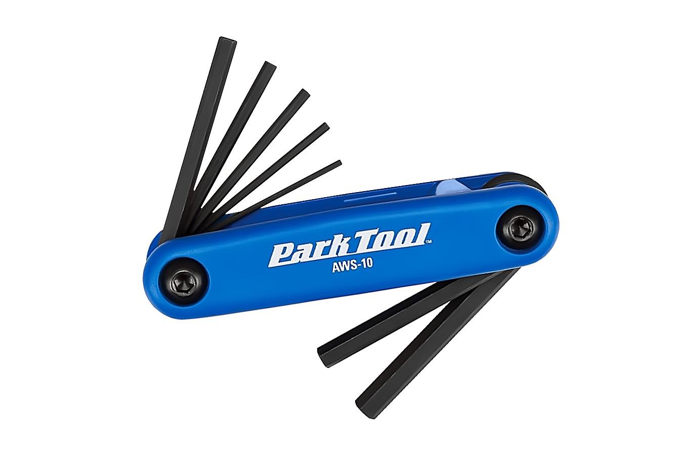 Kit Ferramentas Bike Canivete 7 Funções AWS-10 - Partktool