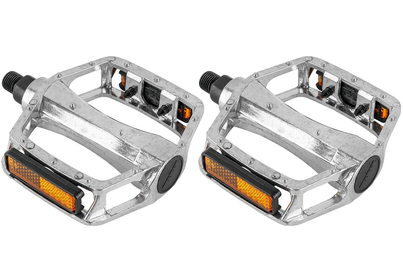 Pedal 9/16 Freestyle Alumínio - Qilong